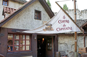 Le Coffre du Capitaine