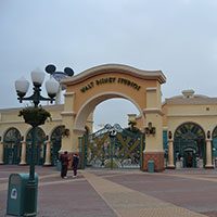 Walt Disney Studio Paris