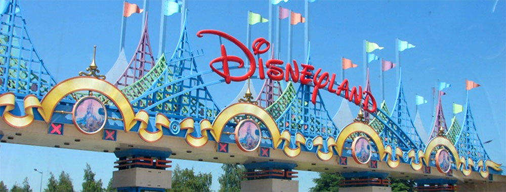 Parques Disneyland Paris