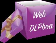 Web Disney de DLPboa